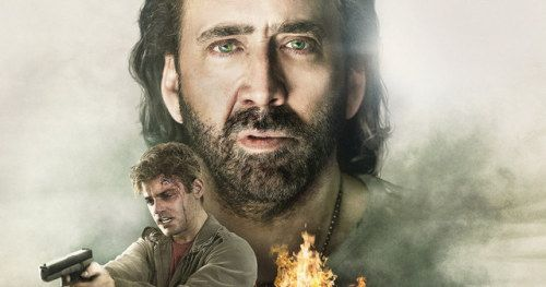 Between Worlds Trailer Entangles Nicolas Cage in Some