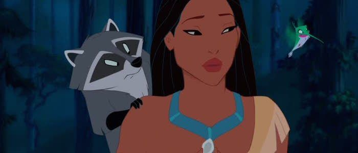 'Pocahontas' Was Supposed to Be a Disney Crown Jewel - Here's How It Failed