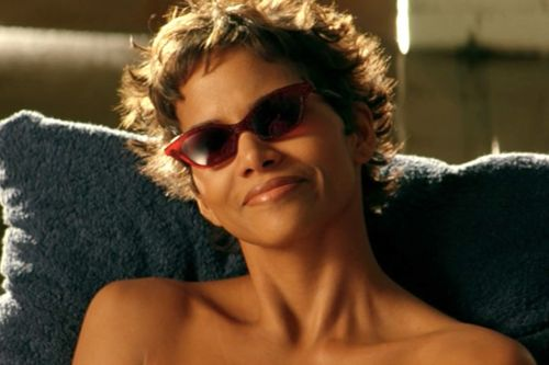 'Swordfish' On Netflix: Why Did Halle Berry Go Topless In This Cringe-Worthy Caper?