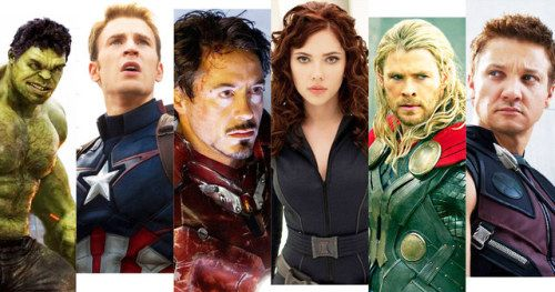 All 20 MCU Movies Coming to IMAX for 10th Anniversary FestMarvel