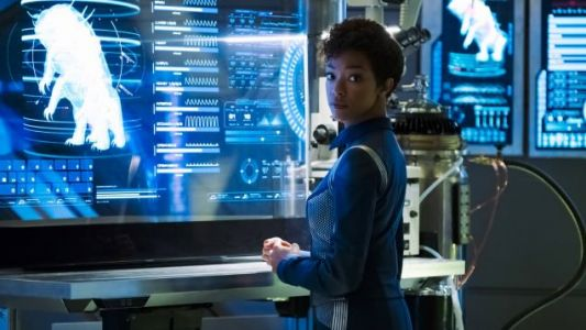 STAR TREK: DISCOVERY Will Get A Second Season