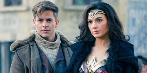 Wonder Woman 1984 Details Reportedly Reveal How Steve Trevor Returns