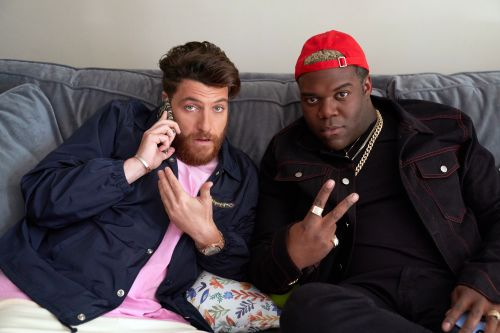 Stream It Or Skip It: 'Champaign Ill' On YouTube Premium, Where Two Buddies Start Over After Their Famous Friend Dies