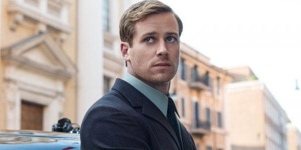 Armie Hammer Calls Out Marvel's Ike Perlmutter's Trump Support