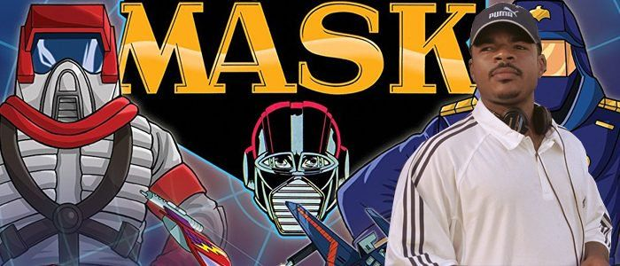Paramount's 'M.A.S.K.' Movie Will Be Directed By 'Fate of the Furious' Filmmaker F. Gary Gray