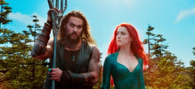 Peter Jackson Turned Down Directing 'Aquaman' - Twice