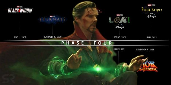 How Far Into The 14,000,605 Futures Did Doctor Strange See?