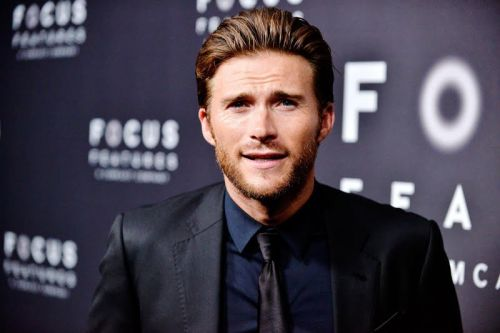 Scott Eastwood Joins Morgan Freeman in The Manuscript
