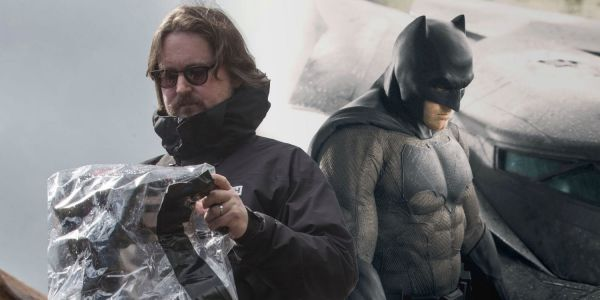 The Batman Rumor: Continuity Depends On Upcoming DCEU Reception