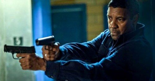 Equalizer 2 Trailer Has Denzel Washington Back in ActionDenzel