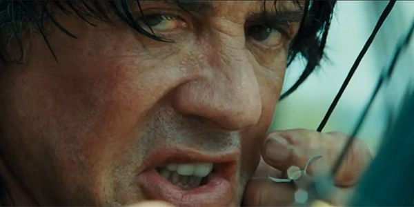 Is Rambo 5 Turning Sylvester Stallone Into A Cowboy?