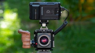 Atomos Ninja V Now Supports ProRes RAW For Z CAM E2