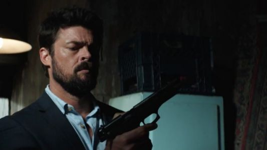 BENT Review: Karl Urban Wants To Know Who Set Him Up