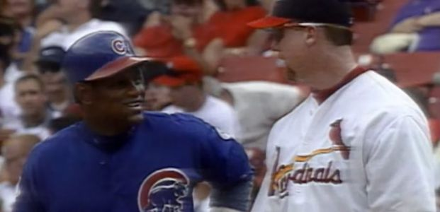 'Long Gone Summer' Trailer: Sammy Sosa and Mark McGwire Swing for Home Run Supremacy