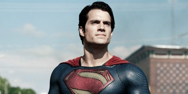 Allegedly, Henry Cavill Would Still Play Superman Under One Condition