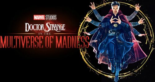 Doctor Strange in the Multiverse of Madness Is the MCU's