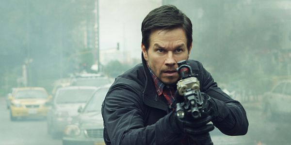 Mile 22 Reviews: What CinemaBlend Thought Of Mark Wahlberg's New Thriller