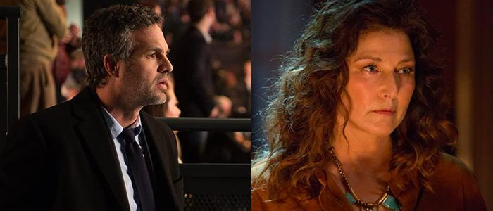 'The Adam Project': Time Travel Movie Adds Mark Ruffalo as Ryan Reynolds' Dad, Catherine Keener as Villain