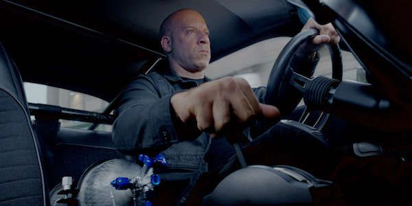Vin Diesel Will Be Leading Yet Another Franchise