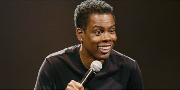 Chris Rock Is Starring In His First TV Show, And His Choice Might Surprise You