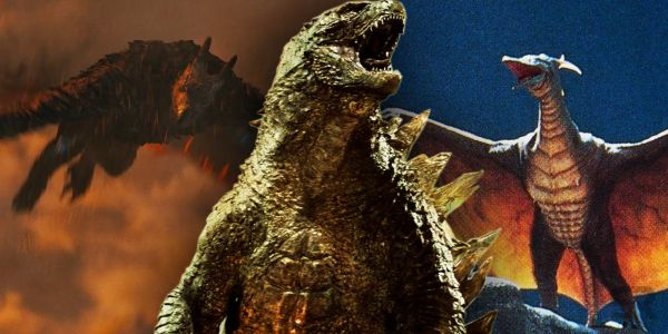 How Godzilla Originally Beat Rodan & What Could Happen In King Of the Monsters)