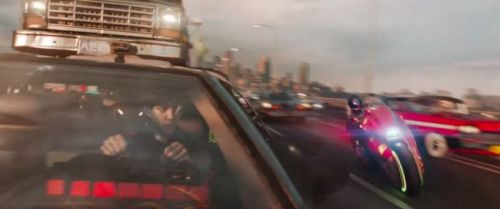 Watch the Full Copper Key Race from 'Ready Player One'