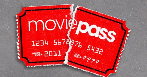 MoviePass Loses 90% of Its Subscribers in Less Than a YearThe