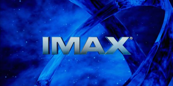 IMAX With Laser Is The Gold Standard For Watching Movies