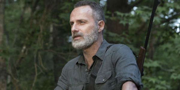 The Walking Dead Ratings Continue To Slip, Dip To Series Low