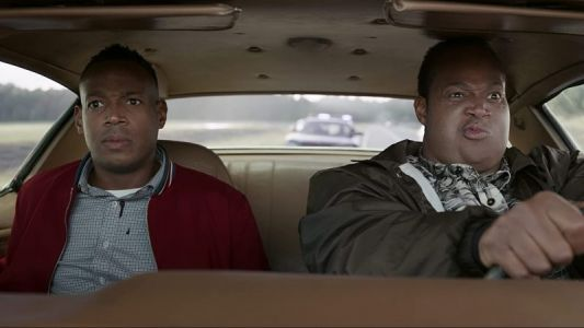 Marlon Wayans to Star in New Action-Comedy Ride or Die