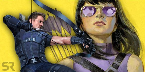 A Hawkeye Streaming TV Show Can Introduce The MCU's Best Legacy Hero