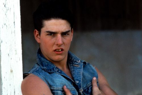 21 Crazy Details Behind The Making Of The Outsiders