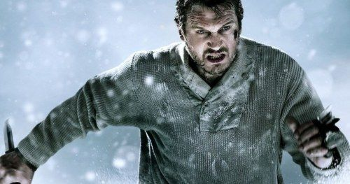 Liam Neeson's Snowplow Thriller Hard Powder Gets a Winter