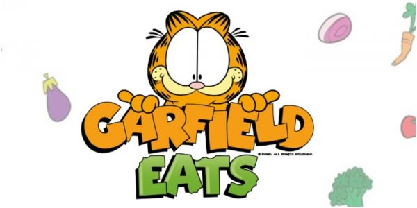 North America's First Garfield-Themed Restaurant Coming to Toronto