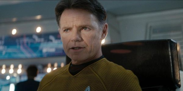 Shining Sequel Doctor Sleep Adds Star Trek's Bruce Greenwood