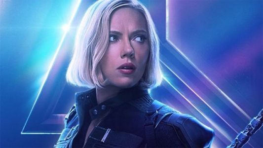 Scarlett Johansson Earns a Huge Payday for Black Widow