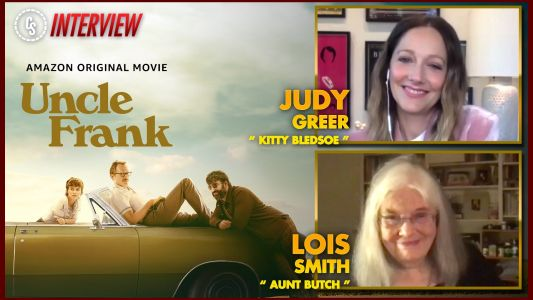 CS Video: Uncle Frank Interview With Judy Greer & Lois Smith