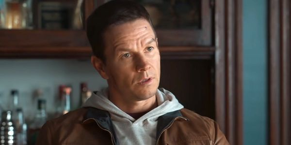 Mark Wahlberg Revealed A Look At His Uncharted Mustache And The Internet Has Thoughts