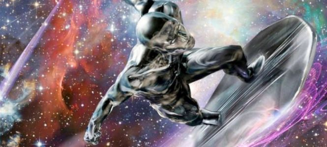 'Silver Surfer' Movie in Development at 20th Century Fox With Writer Brian K. Vaughan