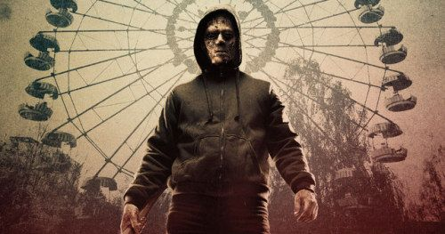 Hell Fest Bring Home the Halloween Funhouse on 4K Ultra HD in