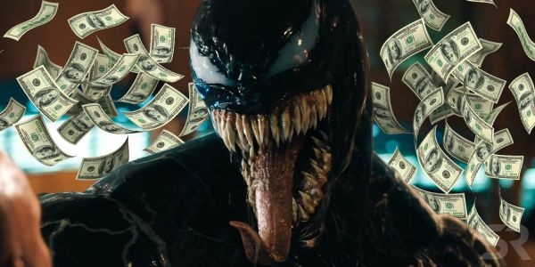 Venom Movie Crushes Fantastic Beasts 2 at China Box Office