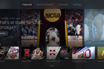 Everything you need to know about ESPN+