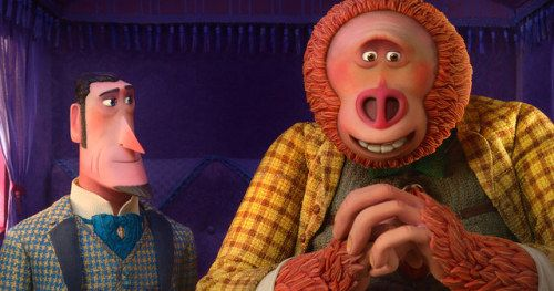 Missing Link Trailer 2 Puts a Stop-Motion Twist on the Legend