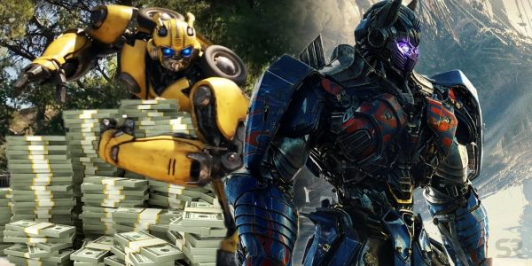 Why Bumblebee Was A Box Office Success