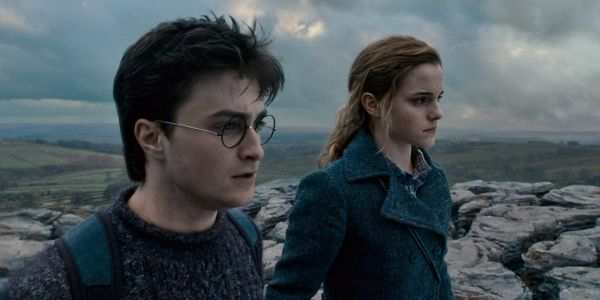 10 Awesome Harry Potter Concepts & Ideas That Were Sadly Not Used