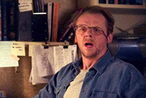 On Netflix Now: 'Absolutely Anything'