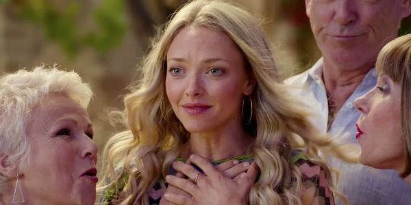 Amanda Seyfried Turned Down Playing Gamora In The Guardians Franchise