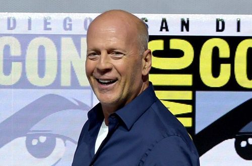 Bruce Willis to Make 10 Minutes Gone for MoviePass Films