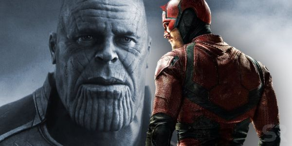 Daredevil Season 3 Suggests How Marvel Netflix Will Avoid Infinity War
