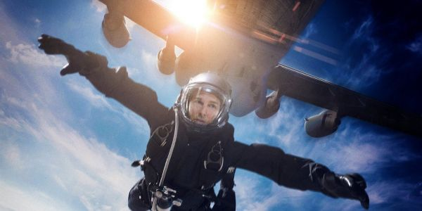 Mission: Impossible - Fallout Blu-ray Release Date Revealed
